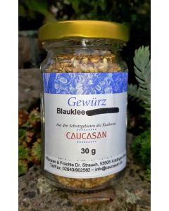 Georgische Gewürze Blauklee-Samen ganz, 25g