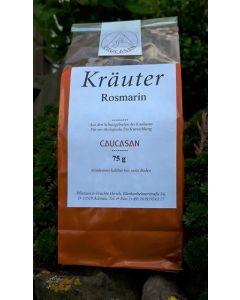 Getrocknete Kräuter Rosmarin Blätter, 40g