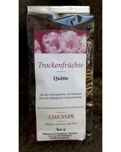 Trockenfrüchte Quitte, 200g