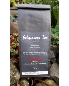 Tee Schwarzer Tee, 50g